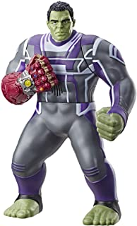 Avengers Hasbro Collectibles Power Punch Hulk (Marvel)