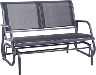 Best patio swing bench Reviews