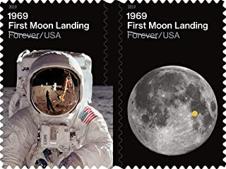 Best moon stamps usps Reviews