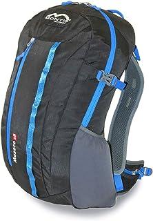 MONTIS MUSORO 28, vandring, sport och dagsryggsäck, 28 L, endast 800 g