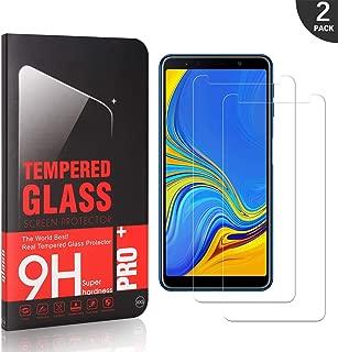 9H Hart Schutzfilm aus Geh/ärtetem Glas Ultra-klar Displayschutz Schutzfolie f/ür Huawei P9-2 St/ück Bear Village/® Huawei P9 Displayschutzfolie