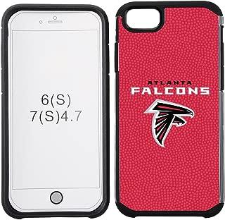 NFL Atlanta Falcons Football Pebble Grain Feel iPhone 7 Case