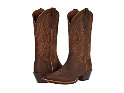 Ariat Sundown (Distressed Tan) Women