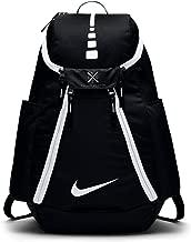 Nike Hoops Elite Max Air Team 2.0 CK0918-010 Black/White Basketball Backpack