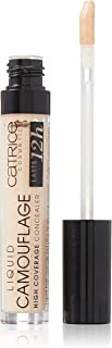 Catrice Liquid Camouflage High Coverage Concealer #005-Light Natural 150 g