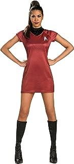 Costume Star Trek Into Darkness Uhura Dress