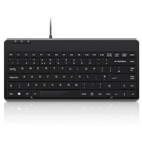 small keyboard. Black Bedroom Furniture Sets. Home Design Ideas