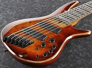 Ibanez Bass Workshop SRMS806 - Brown Topaz Burst
