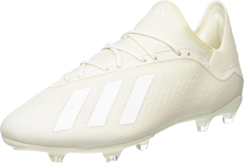 Adidas Herren X 18.2 Fg Fußballschuhe Sehr gute Farbe