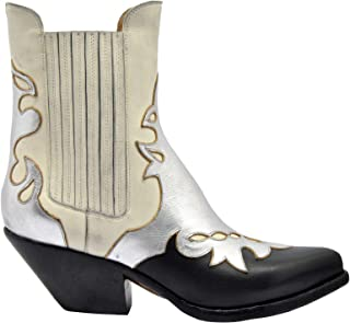 BUTTERO Luxury Fashion Womens B8608WHITE White Ankle Boots | Fall Winter 19
