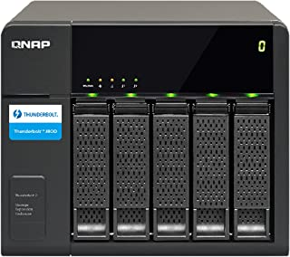 amazon com network attached storage nas devices 5 to 7 bays devices network attache electronics amazon com