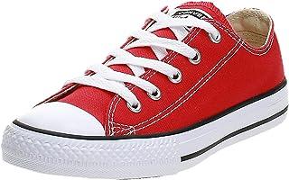 Converse Chuck Taylor all Star, Scarpe da Fitness Unisex-Bambini