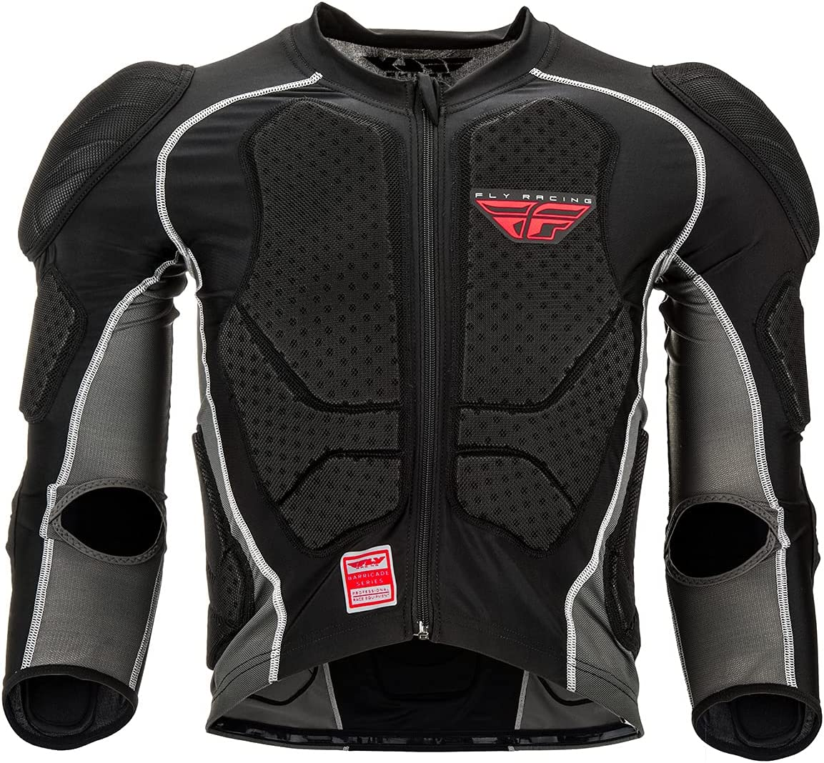 service Fly Racing Barricade Long Suit Medium Sleeve Max 46% OFF size
