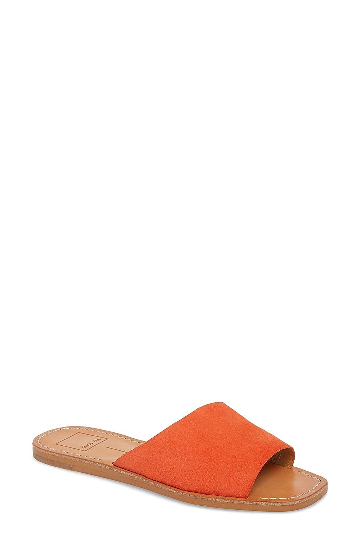 ドルチェヴィータ レディース サンダル Dolce Vita Cato Asymmetrical Slide Sanda [並行輸入品]