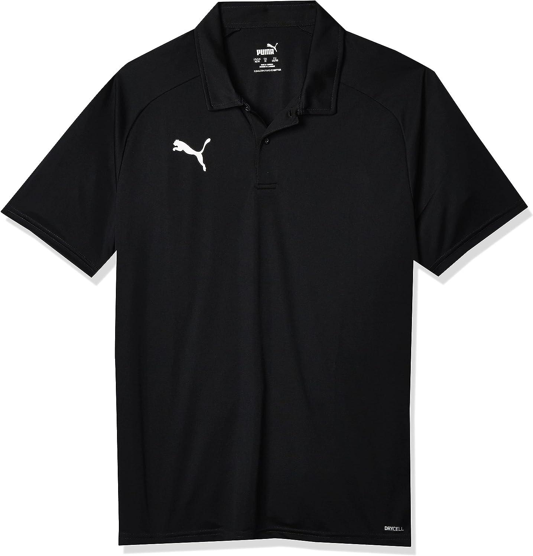 PUMA Men's Liga Sideline Polo