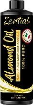 Aceite de ALMENDRAS Dulces Origen Italiano 100% PURO 500 ML