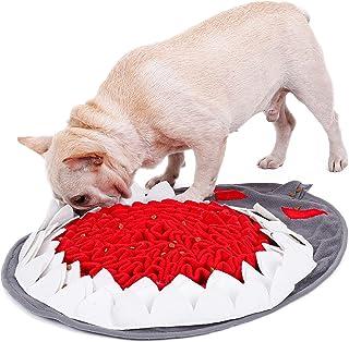 YGXICN snuffle mat Pet Dog Puzzel Speelgoed Langzaam Voedsel Mat Hond Snuffle Mat Slow Feeder Pad Voor Moedig Foerageren V...