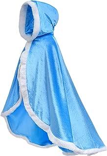 Best light blue hooded cloak Reviews