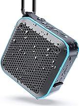 LEZII IPX7 Waterproof Shower Bluetooth Speaker, Portable Wireless Outdoor Speaker,..