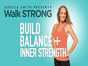 Walk Strong: Build Balance and Inner Strength