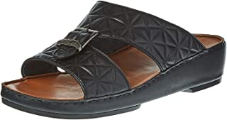 Josef Seibel Arabic Slipper for Men - Black