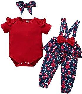 Newborn Clothes Sleeve Romper Headband