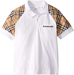 a088f9a9 Burberry Kids Latest Styles + FREE SHIPPING | Zappos.com