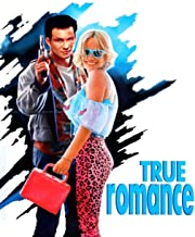 True Romance: screenplay
