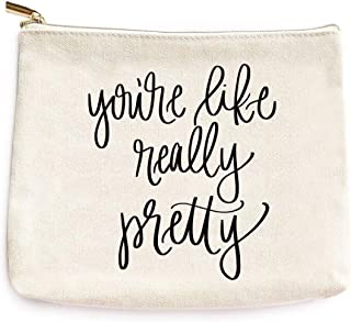 Best pretty cosmetic bags Reviews