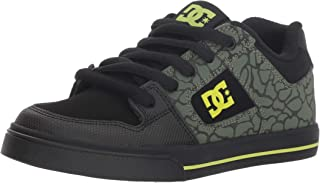 DC Kids' Pure Se Skate Shoe