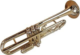 plastic trombone mouthpiece