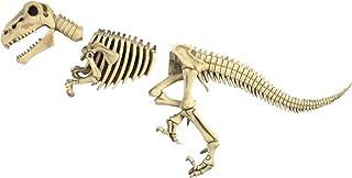 Design Toscano DB383021 Raptor Skeleton Garden Sculpture,full color