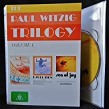 The Paul Witzig Trilogy Volume 1