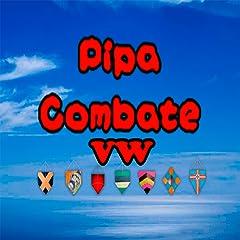 Pipa Combate VW Good App