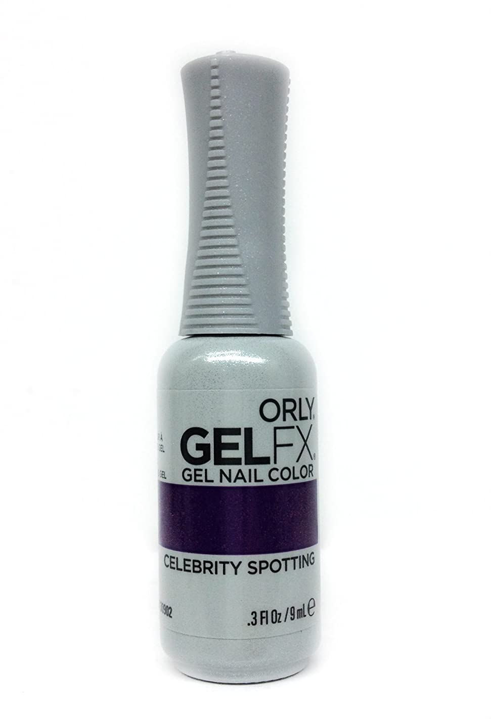気取らないアシスタント具体的にOrly GelFX Gel Polish - Celebrity Spotting - 0.3oz / 9ml