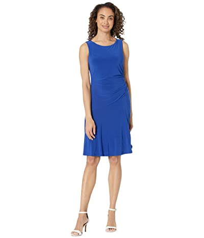 LAUREN Ralph Lauren Sleeveless Jersey Dress Women