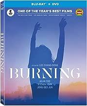Burning [Blu-ray + DVD Combo]