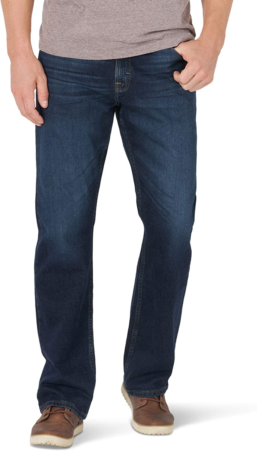 Five New life Star security Premium Relaxed Boot Jeans