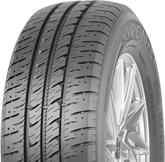 Syron Tires Merkep 215 65 R16c 109 107t C C 74db Ganzjahresreifen Llkw Auto
