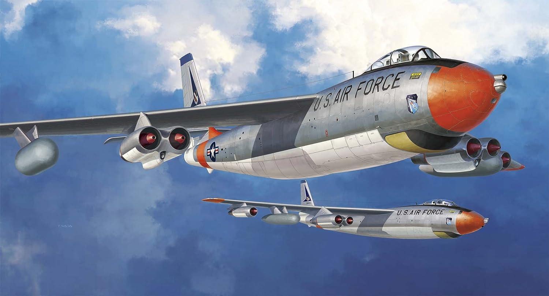 mejor vendido 1 72 avion de série B-47E Stratford jet jet jet  recherche de l'aviation et de développement corps   Ven a elegir tu propio estilo deportivo.