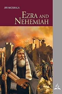 Ezra and Nehemiah Bible Book Shelf 4Q 2019