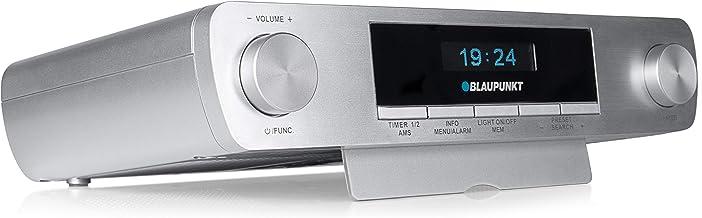 BLAUPUNKT KRD 30 Vers. 2021 – Unterbauradio Küche mit DAB+ & Bluetooth –..