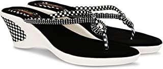 Denill Wedge Heel Fashion Sandal for Womens and girls