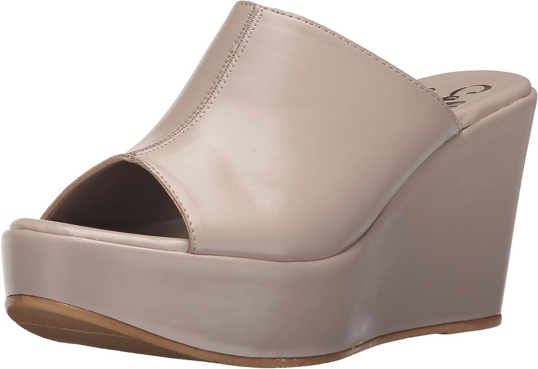 Callisto kvinnor Marlaa Platform Sandal Sandal Sandal  online till bästa pris