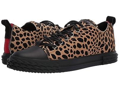 Giuseppe Zanotti RU90029 (Leopard) Men