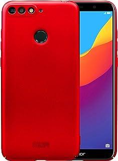 Huawei Honor 7A Mofi Hard case Cover - Red