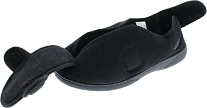 velcro fastening shoes for the elderly