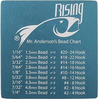 Rising Bead Chart Coaster