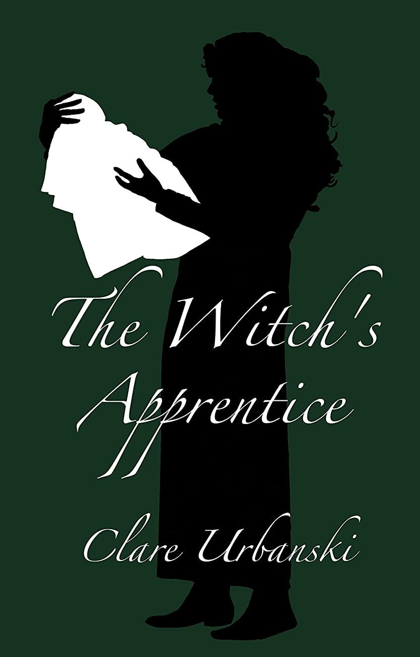 チャンス幸運受賞The Witch's Apprentice (English Edition)