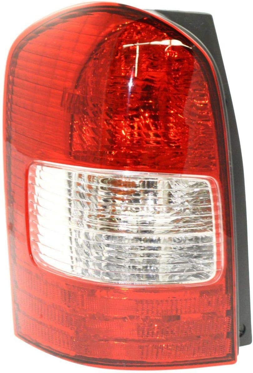 Tail Light for 2000-2001 Max At the price of surprise 41% OFF Mazda MPV Side Driver